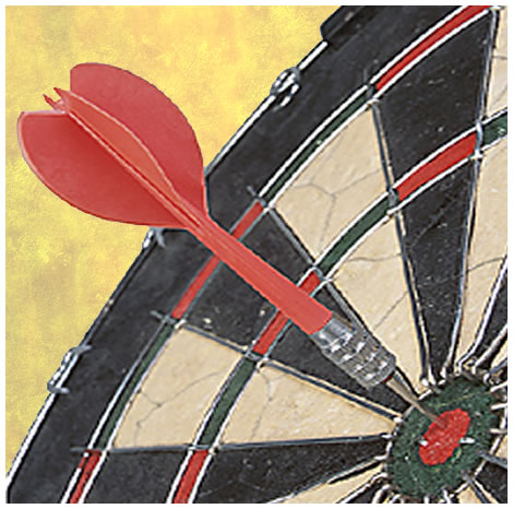 Know Your Target and Hit the Bull's-eye
