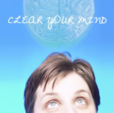 Clear Your Mind – Productivity Will Follow