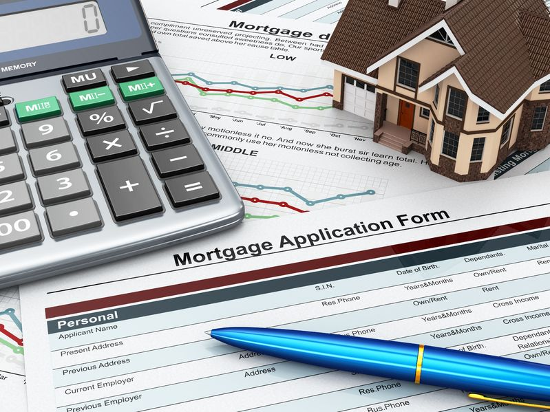 How borrowers can help make the mortgage application process go smoother
